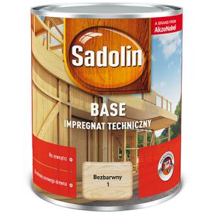Premazi Za Les - Sadolin Base