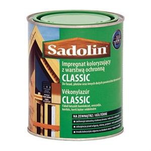 Premazi Za Les - Sadolin Classic