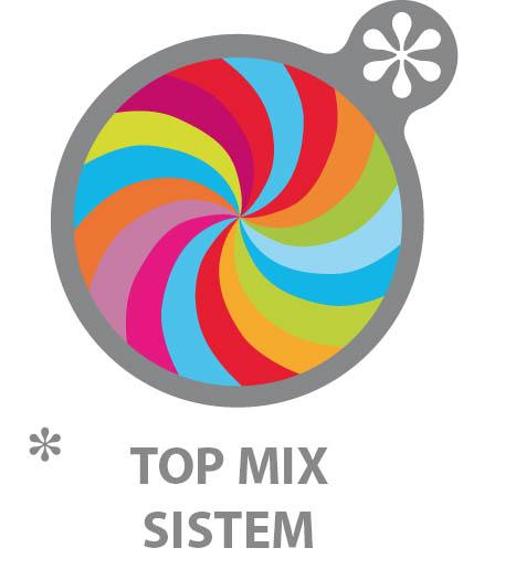 TopMix Sistem